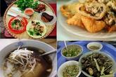 Những món ăn vặt khi trời lạnh ở Hà Nội, ăn một lần là nhớ mãi