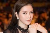 Lý Nhã Kỳ nổi bật bên dàn người đẹp Hoa hậu Hòa bình Thế giới