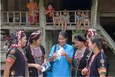 MS Ladies – Dự án mang dịch vụ, sản phẩm SKSS/KHHGĐ tới tận tay chị em