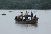 Tìm thấy thi thể cặp vợ chồng và con nhỏ mất tích ở hồ thủy điện