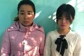 Cầu cứu công an khi bạn gái bị lừa bán sang Trung Quốc