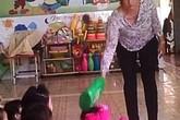 'Có những cô giáo coi đánh trẻ là chuyện đương nhiên'