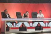 Mỹ Tâm tung hứng hài hước bên cạnh Khắc Việt trên ghế nóng
