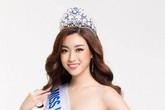 Sát giờ chung kết, Mỹ Linh bất ngờ góp mặt ở danh sách tiềm năng đăng quang Miss World 2017