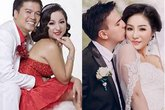 Sự thực chuyện danh hài Thúy Nga cưới lần 2 với bạn trai Tây