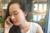 Hoa hậu Phương Nga lộ diện tươi tắn sau 1 tháng tại ngoại
