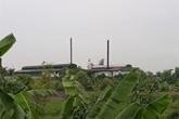 Huyện Nam Trực, Nam Định: Dân kêu cứu vì xưởng nấu dầu thải gây ô nhiễm