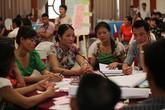 Ban Quản lý dự án VUSTA – Dự án Quỹ Toàn cầu phòng, chống HIV/AIDS: Tạo môi trường thuận lợi cho các nhóm chính tiếp cận dịch vụ