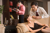 Ngoại tình và sự sa ngã không thể biện minh (2): Phụ nữ thông minh không bao giờ… ngoại tình