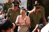 Vụ án Trương Hồ Phương Nga: Toà tạm nghỉ do yêu cầu của người làm chứng