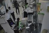 Đã bắt được nghi phạm cướp ngân hàng ở Trà Vinh
