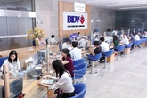 BIDV được định giá là thương hiệu ngân hàng đứng đầu Việt Nam
