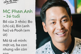 """Ngày con tựu trường trong mắt MC Phan Anh: """"Chuyện thường ấy mà, lo gì!"""""""