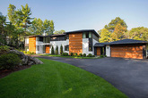 Ngôi nhà gỗ đẹp bình yên khiến hàng triệu người mơ ước