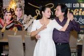 NSƯT Ngọc Huyền: 'Tôi yêu Kim Tử Long rất nhiều nhưng sợ anh đào hoa'
