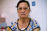Diễn viên cải lương gạo cội ốm nặng nhưng không có tiền thuốc thang