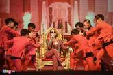 Mỹ Tâm lần đầu thể hiện ca khúc 'Đâu chỉ riêng em' trên sân khấu