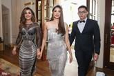 Hoa hậu Hoàn vũ Việt Nam sẽ nhận vương miện gần 3 tỷ đồng