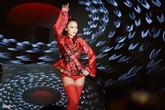 Yến Trang khuấy động sân khấu với nhạc EDM