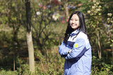 Nữ sinh Lào Cai giành học bổng 6,5 tỷ đồng của Đại học Stanford