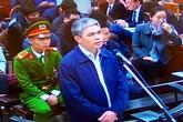 Ngày thứ 3 xét xử Hà Văn Thắm: Các bị cáo cộm cán khai gì?