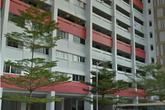 Phát hiện thi thể đẫm máu của một phụ nữ Việt trong căn hộ tại Singapore