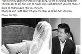 Nhan sắc và phong cách đáng ngưỡng mộ của vợ sắp cưới BTV Quang Minh