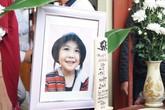 Mẹ bé Nhật Linh: