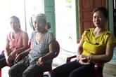 Nhiều thi thể lao động Việt Nam tại Trung Quốc không còn nguyên vẹn