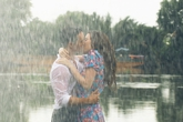 Những hình ảnh tình cảm quá nóng bỏng của Hà Hồ và Kim Lý