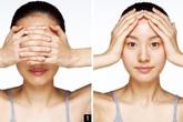 Tự xem số phận theo nhân tướng học: Bàn tay và khuôn mặt