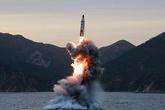 Người Nhật đổ xô mua hầm trú hạt nhân vì lo ngại Triều Tiên tấn công