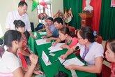 Hỗ trợ 172 triệu đồng cho 86 hộ gia đình thực hiện tốt chính sách dân số