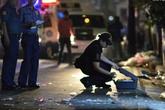 Nổ lớn tại Manila, 11 người bị thương