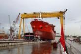 Hải Phòng: Nổ tàu lai dắt, 4 người bị bỏng nặng