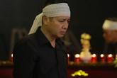 Tâm sự về mẹ của Chí Trung khiến người hâm mộ nghẹn lòng