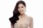 """Á hậu Nguyễn Thị Loan: """"Hoa hậu Hoàn vũ là mục tiêu cuối cùng!"""""""