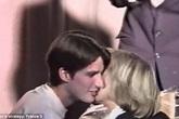 Bằng chứng về sự si tình của ứng cử viên Tổng thống Pháp với vợ già hơn 24 tuổi