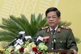 """Giám đốc Công an Hà Nội nói gì về việc chưa khởi tố doanh nghiệp của """"đại gia điếu cày"""" Lê Thanh Thản?"""