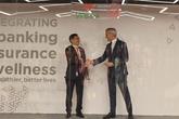 AIA và VPBank ký kết thoả thuận hợp tác phân phối bảo hiểm độc quyền 15 năm