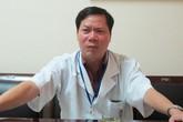 Chính thức cách chức Giám đốc Bệnh viện Đa khoa tỉnh Hoà Bình