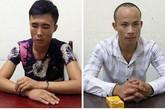 Nghệ An: Hai nghi can vụ giết người ở Đắk Nông ra đầu thú