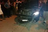 Hải Phòng: Xe điên gây tai nạn liên hoàn làm nhiều người trọng thương