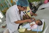 """Thai phụ từ Đà Nẵng """"chạy"""" ra Hà Nội để cứu con mắc tim bẩm sinh phức tạp từ trong bào thai"""