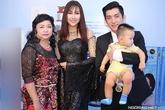 Phi Thanh Vân sợ chồng trẻ Bảo Duy bắt mất con trai