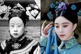 Phim cổ trang triều Thanh của Trung Quốc: Hơn cả sự lừa dối