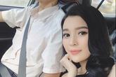 Cao Thái Hà tích cực đóng phim để lo cho bố bị ung thư phổi