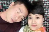 Ảnh mới Táo quân 2017: Công Lý ngủ gật bên Vân Dung