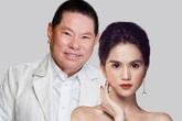 Sự thực tin đồn Ngọc Trinh sắp cưới bạn trai tỷ phú 72 tuổi