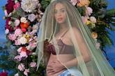 Ca sĩ Beyonce mang bầu song thai